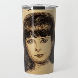 (Krysten Ritter - Don't trust the bitch in apartment 23) - yks by ofs珊 Travel Mug