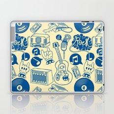 Musical Monsters Laptop & iPad Skin