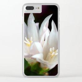 Sirius Clear iPhone Case