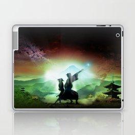 Bushido Laptop & iPad Skin
