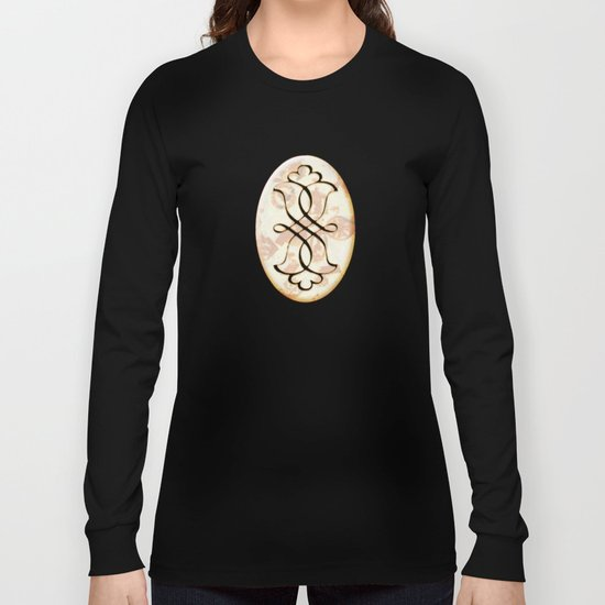 Monica (#TheAccessoriesSeries) Long Sleeve T-shirt