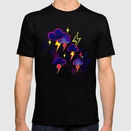 Lightning Storm T-shirt