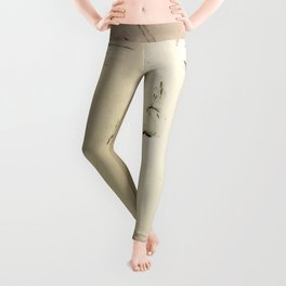 The Wretched Impression. Leggings