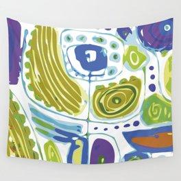 serge-pichii-brunnen-0004 Wall Tapestry