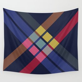 Adrenaline 16 Wall Tapestry