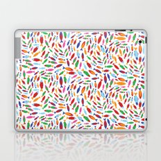 BP 54 Fish Laptop & iPad Skin