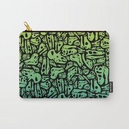 Fossils Carry-All Pouch