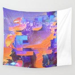 feel Wall Tapestry