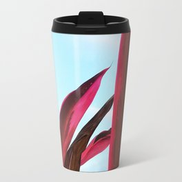 Cordyline- Ti  Travel Mug