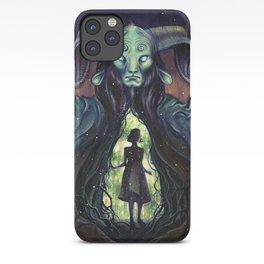Illusory iPhone Case