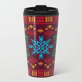KRISMASI 3 Metal Travel Mug