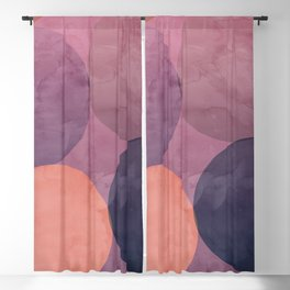 Moons Blackout Curtain