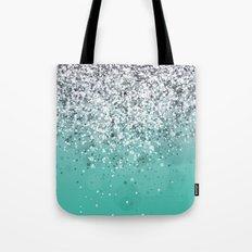 Spark Variations I Tote Bag
