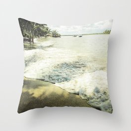 it is called Boipeba Throw Pillow