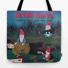 EATEN ALIVE Tote Bag