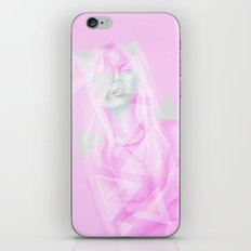 + Making Mirrors + iPhone & iPod Skin