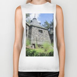 Hagrid are you home? Biker Tank