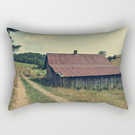 Nestled Rectangular Pillow