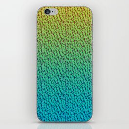 Lightnings iPhone Skin