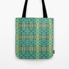 maculis_pattern no1 Tote Bag