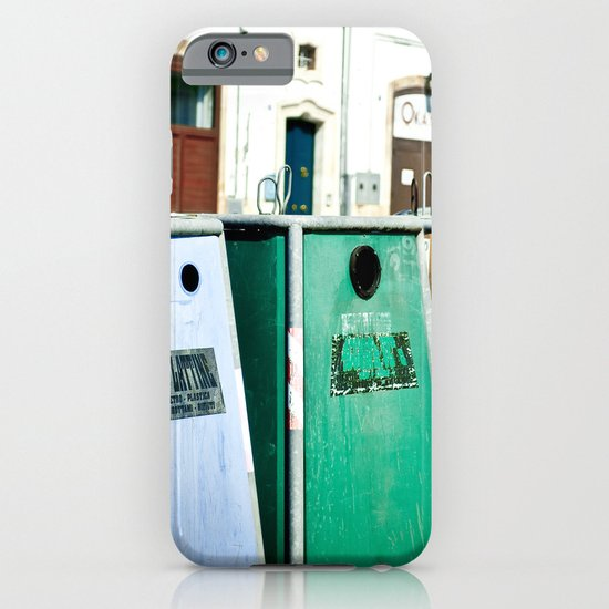Italy 1 iPhone & iPod Case