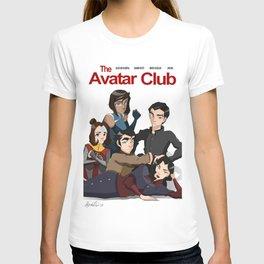 The Avatar Club T-shirt