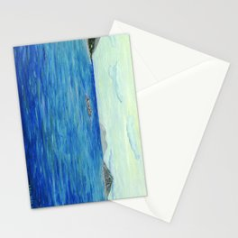 Old Hawaii 3 of 3 Stationery Cards