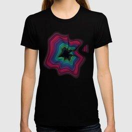 Infinite Wormhole T-shirt