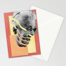 Discombobulated Seven Stationery Cards