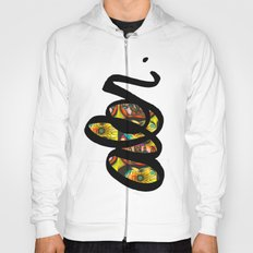 Guitar- Revolutionaries Hoody