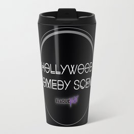 Hollywood Comedy Scene  Travel Mug