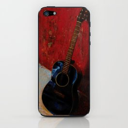 Rock of Ages iPhone Skin