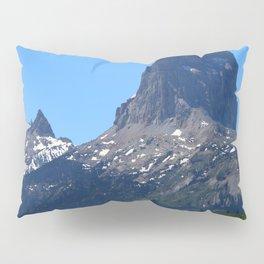 Chief Mountain Pillow Sham