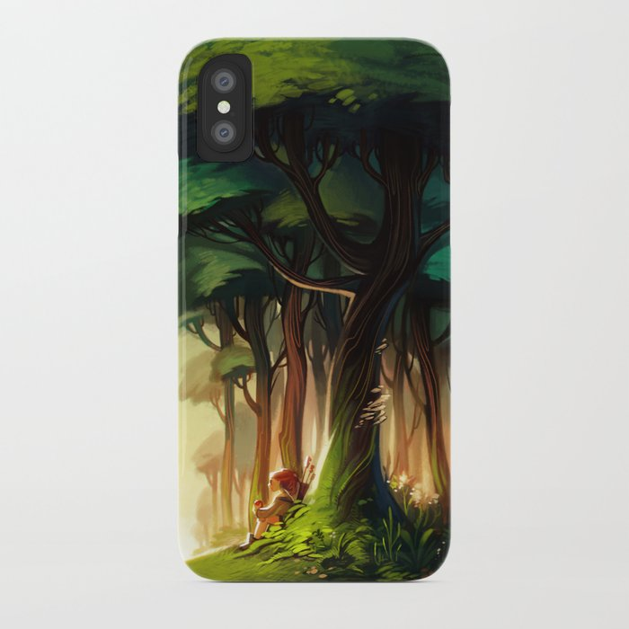 rest iphone case
