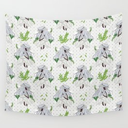 Seedling | Softly Wall Tapestry