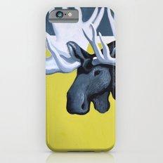 Minimalist Moose iPhone 6s Slim Case
