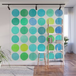 colorplay 10 Wall Mural