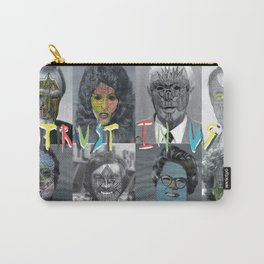 Trust in us Carry-All Pouch