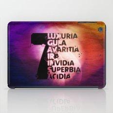 7ins iPad Case