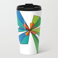 3d Travel Mugs featuring 3D by MeMRB