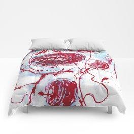 Alvin Comforters