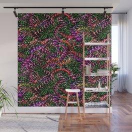 Dschungel Wall Mural