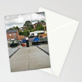 Dock Stationery Cards