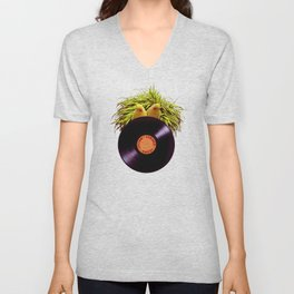 Summer Sound System Unisex V-Neck