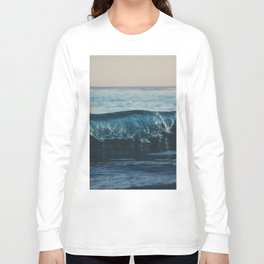 the wave ... Long Sleeve T-shirt