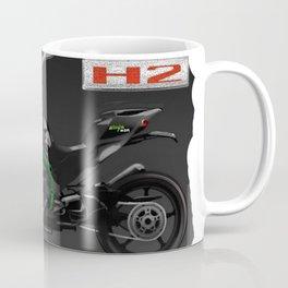 Ninja - Kawasaki T-Shirts And Accessories Coffee Mug