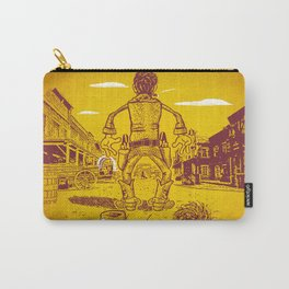 The Last Showdown - The good guy Carry-All Pouch
