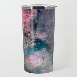 Carina Nebula - The Spectacular Star-forming Travel Mug