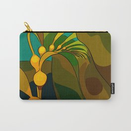 Giant Kelp Carry-All Pouch