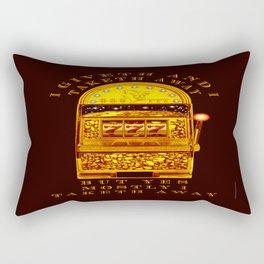 I Giveth - 056 Rectangular Pillow